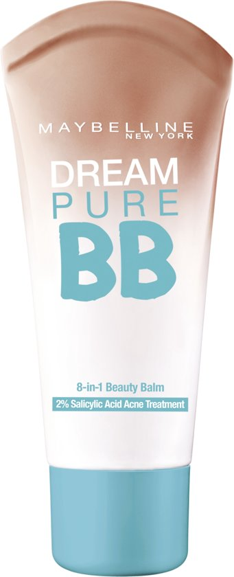 Maybelline BB Pure  - Light - BB cream