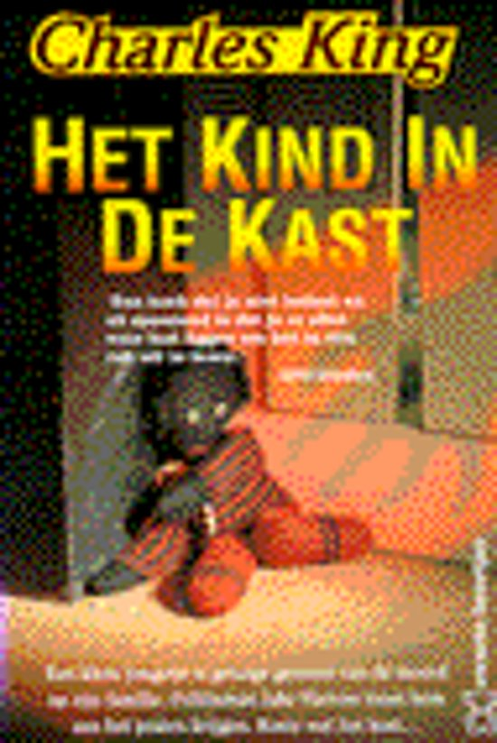 Bolcom Kind In De Kast Charles King 9789044925128 Boeken