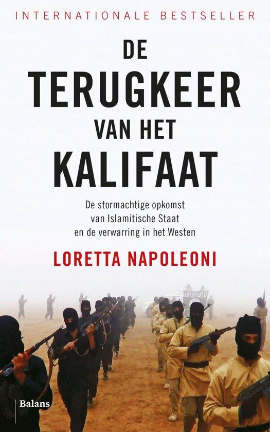 loretta-napoleoni-de-terugkeer-van-het-kalifaat