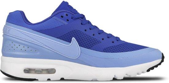 bol.com | Nike Air Max Ultra Blauwe Damesschoenen - Sneakers ...