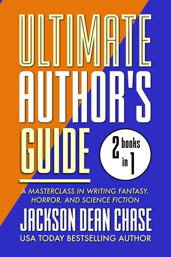 Ultimate Author's Guide: Omnibus 2