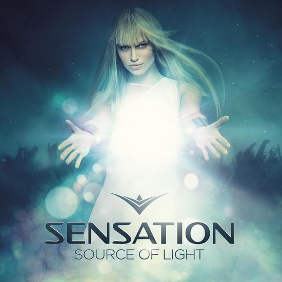 Sensation 2012 - Source Of Light