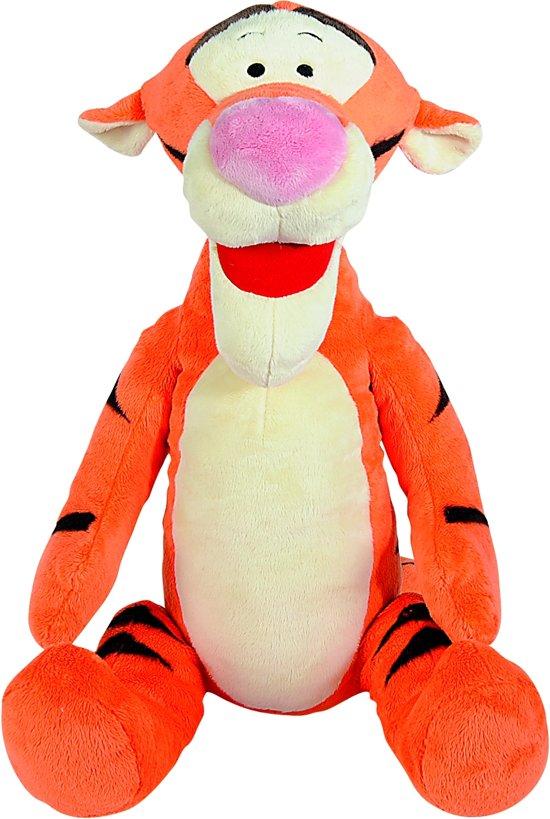 Verbazingwekkend bol.com   Disney - Teigetje knuffel (61cm), Simba-Dickie   Speelgoed XU-53