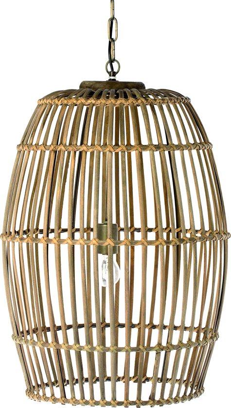Riverdale Urban - Hanglamp - 69cm - bruin