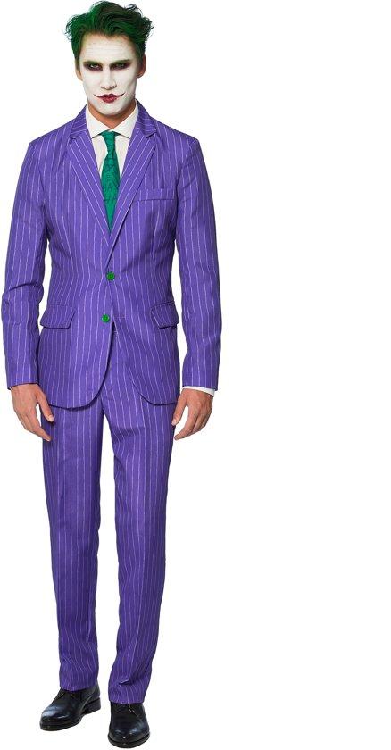 Wonderbaar bol.com   Suitmeister The Joker - Mannen Kostuum - Gekleurd KZ-65