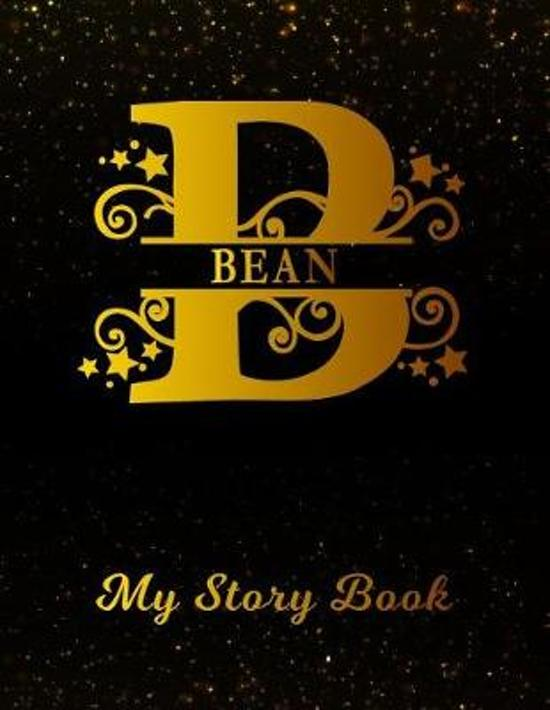 Bean My Story Book