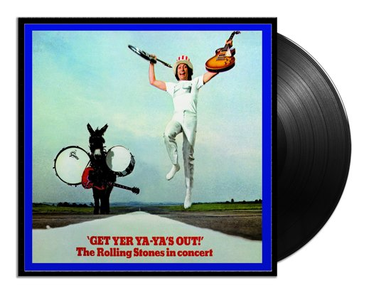 Get Yer Ya-Ya's Out (LP)