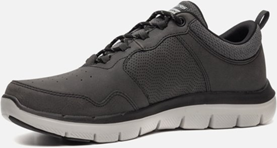 Skechers Flex Advantage 2.0 Dali Sneakers Heren Black