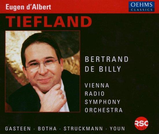 Rso/De Billy,Tiefland