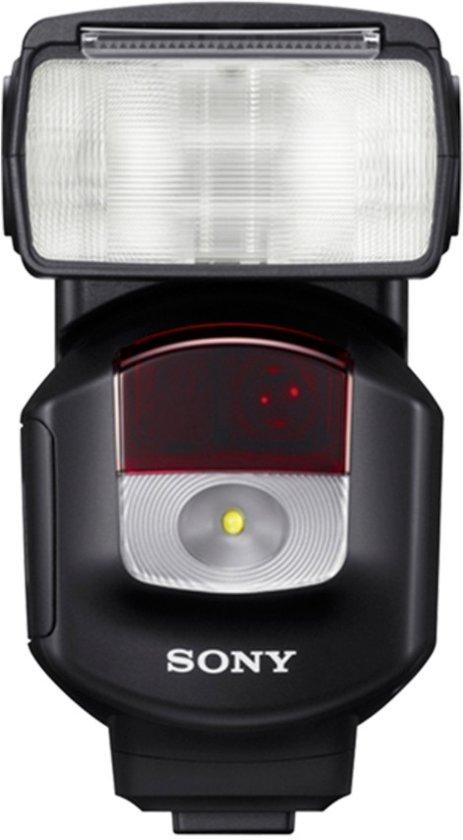 Sony HVL-F43M externe flitser met LED videolamp