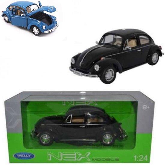 Welly Speelgoedauto Volkswagen Kever