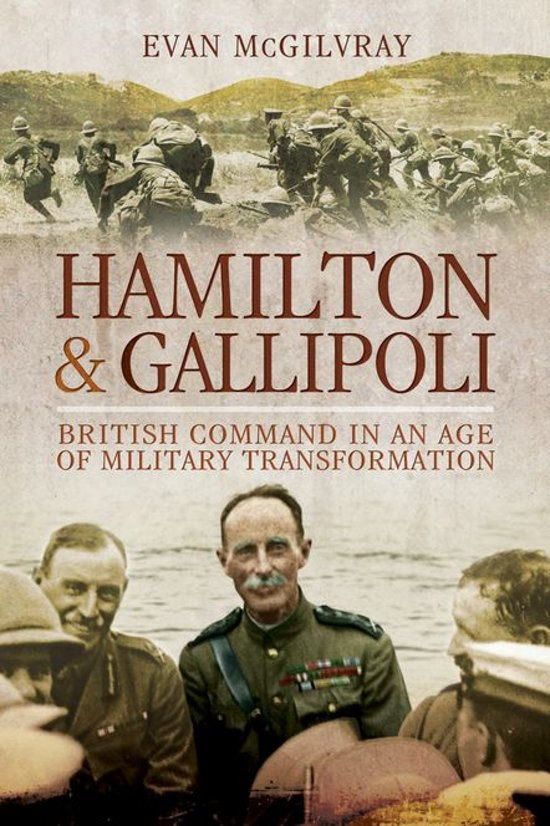 Hamilton and Gallipoli