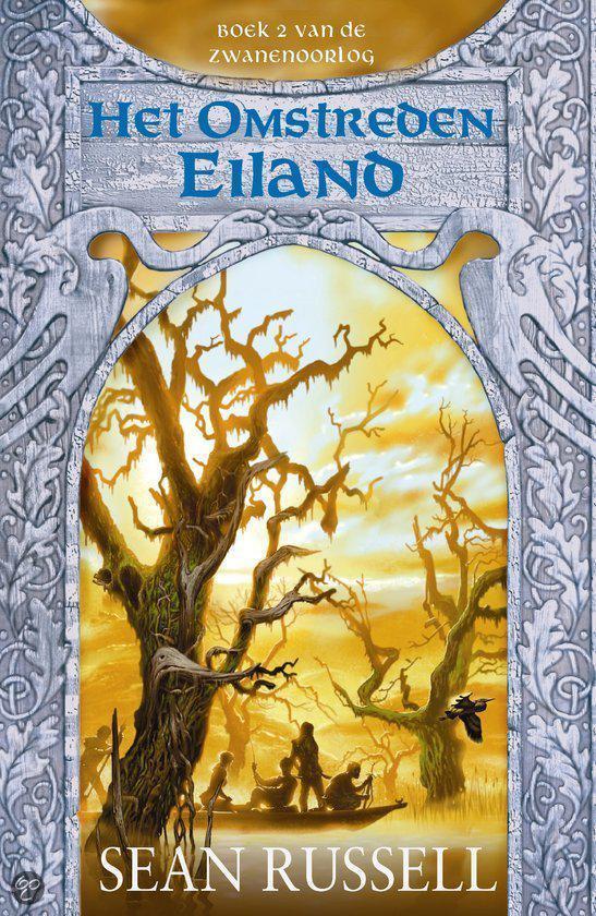Het Omstreden Eiland - Sean Russell pdf epub