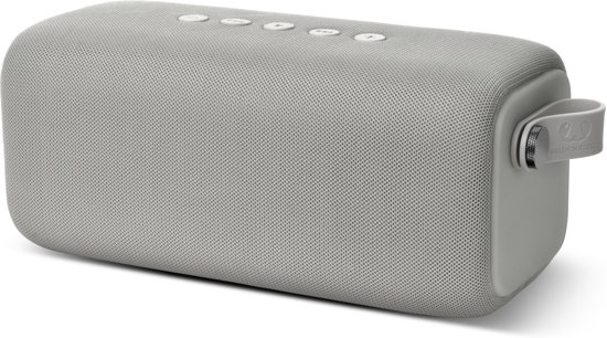 Fresh 'n Rebel Rockbox Bold L Waterproof Bluetooth Speaker Cloud