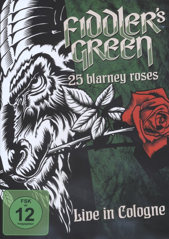 25 Blarney Roses-Live