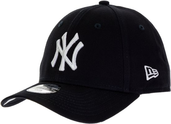 New Era Cap NY Yankees Essential Kids Navy 9FORTY - Kids - Maat Youth