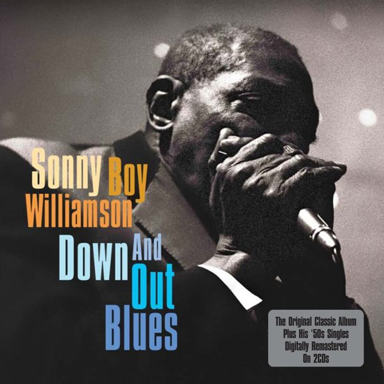 Down & Out Blues