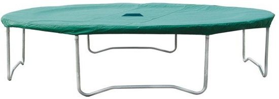 Game on Sport Trampoline Hoes - 423 cm