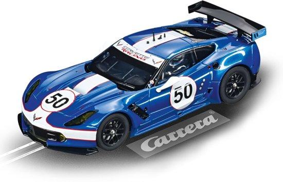 Bol Com Carrera Evolution Racebaan Auto Chevrolet Corvette C7 R