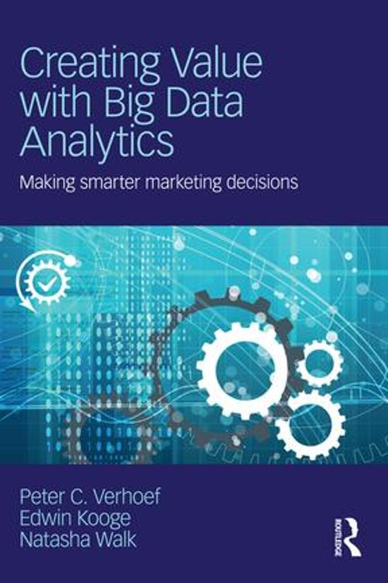 Big Data For Dummies Ebook