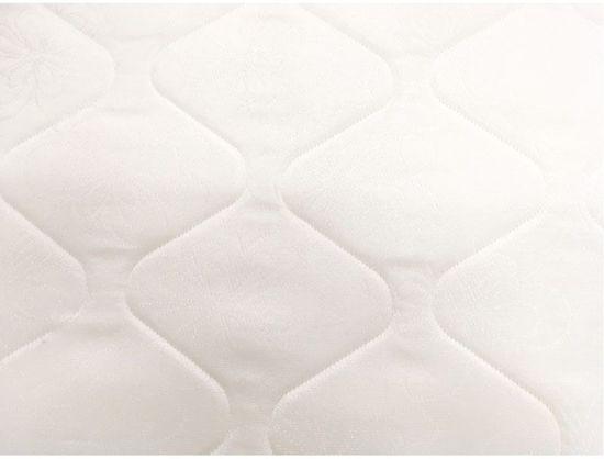 Matras Voor Wieg : Bol.com childwood basic matras voor bijzetwieg van 50 x 90 cm.