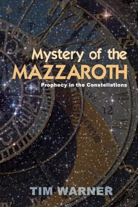 Bol Mystery Of The Mazzaroth 9781481079686 Tim Warner Boeken