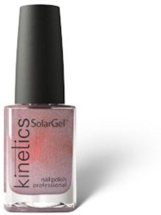 Solargel Nail Polish #438