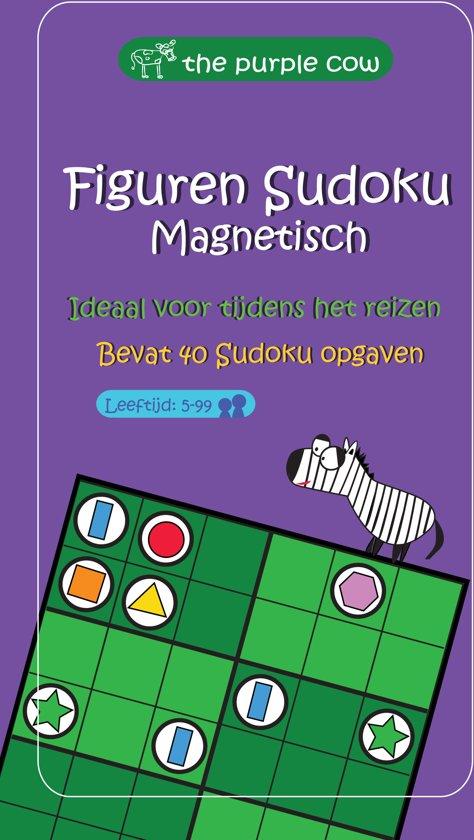 Afbeelding van het spel Figuren Sudoku