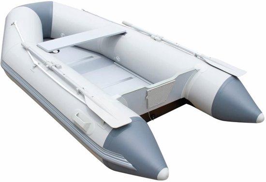 Hydro-Force Caspian Pro Opblaasboot