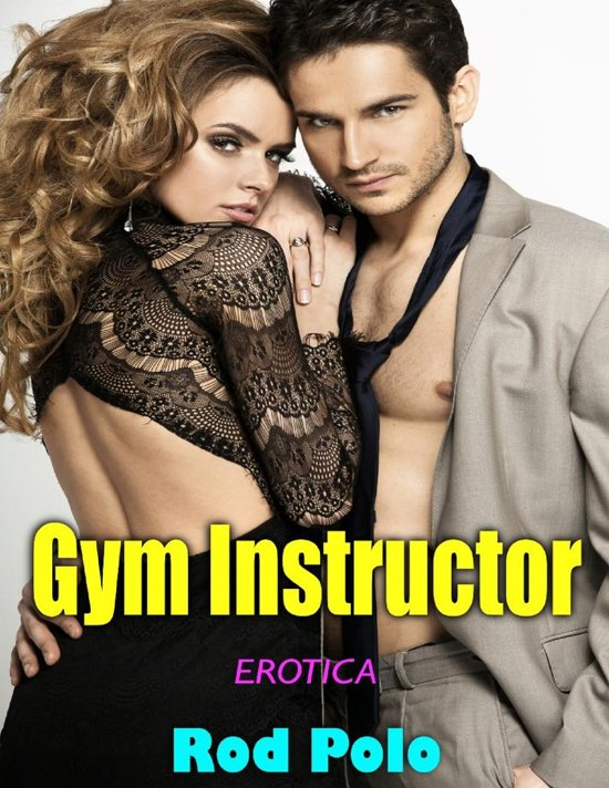 Erotica: Gym Instructor