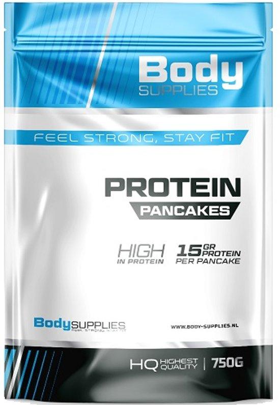Protein Pancakes 750gr
