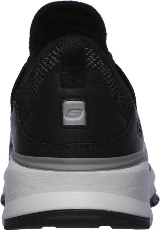 Heren Skechers Sneakers Relven 42 Maat Arkson Black OaaB07n