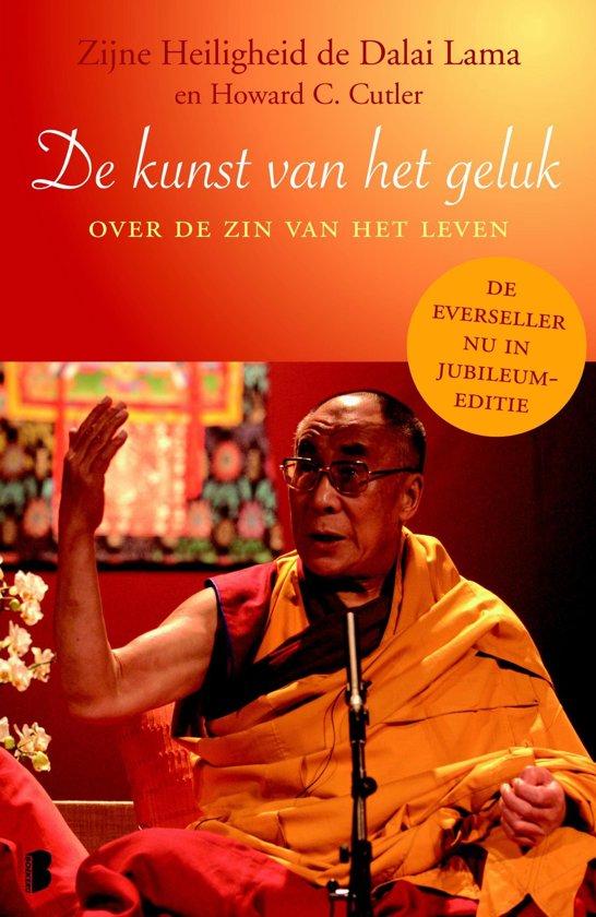 Bolcom De Kunst Van Het Geluk Ebook Dalai Lama