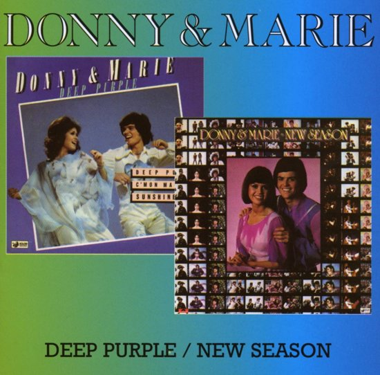Deep Purple/ New Season