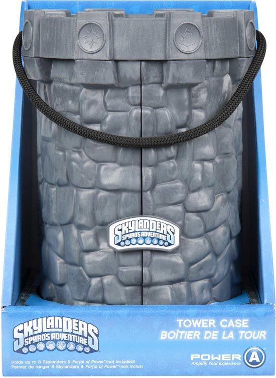 Skylanders Opberg- & Display Toren