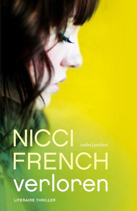 nicci-french-verloren