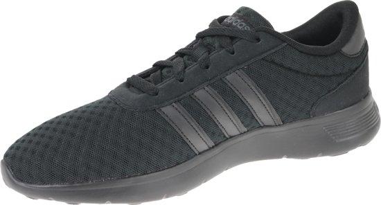 hot sale online 1aaf3 5c6dd bol.com  Adidas Lite Racer DB0646, Mannen, Zwart, Sneakers maat 46 23 EU