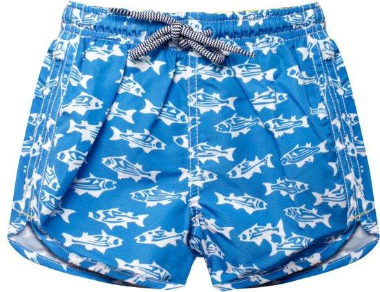 Claesen's Jongens Zwemshort - Fish - Maat 140-146