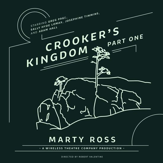 Crooker's Kingdom, Part One