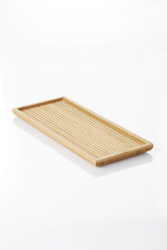 Point-Virgule Bamboo Dienblad - Met Reliëf - Klein