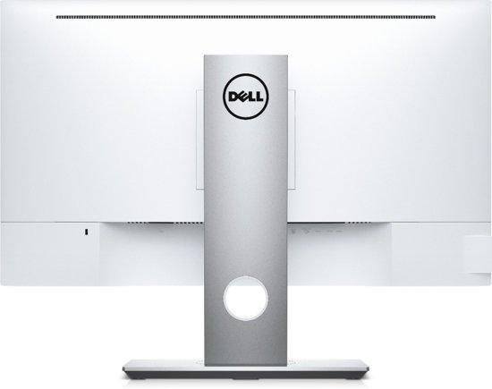 DELL UltraSharp U2717D 27'' Quad HD LED Mat Flat Wit computer monitor