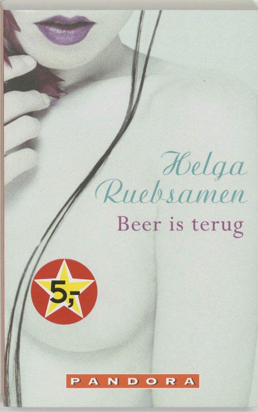 Beer Is Terug