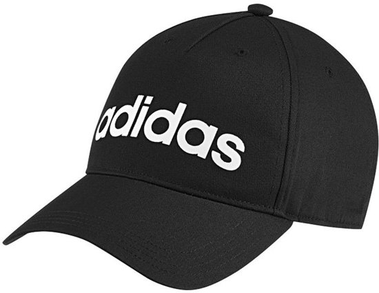 adidas Daily Cap Dames - Black