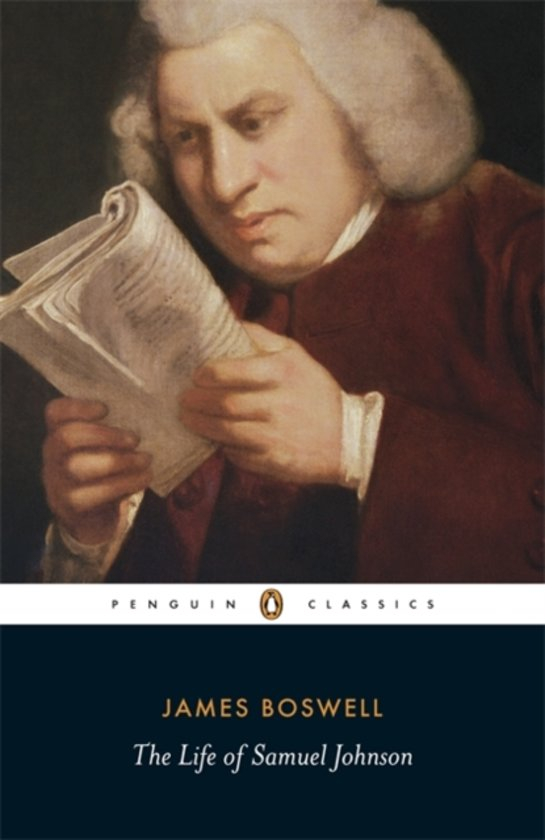 an introduction to the life of samuel johnson Introduction critics and historians have been fascinated by samuel johnson almost since he arrived in london in 1738 he was the subject of extensive commentary throughout his life, and within days of his death several.