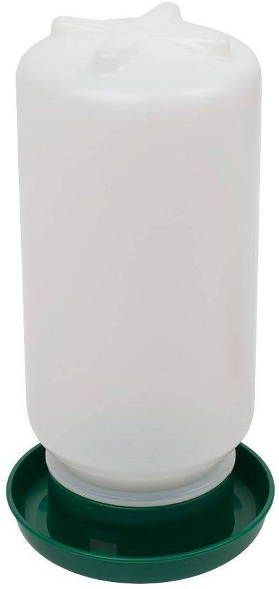 Drinkpot 1 liter Groen