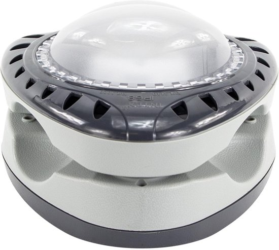Intex magnetische LED zwembadverlichting