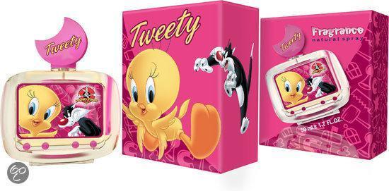 Tweety for Kids - 50 ml - Eau de toilette