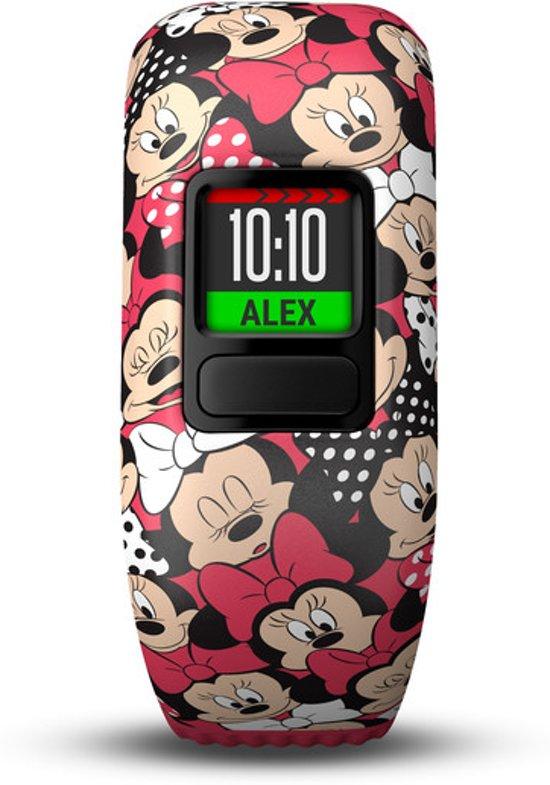 Garmin Vivofit Junior 2 Disney Minnie Mouse