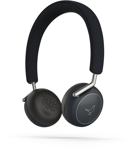Libratone Q Adapt On-Ear Bluetooth Koptelefoon