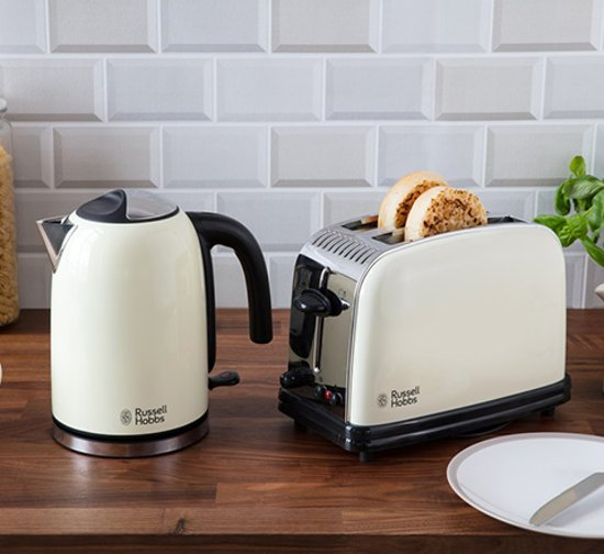 Russell Hobbs 20415-70 Colours Plus Waterkoker - 1,7 L